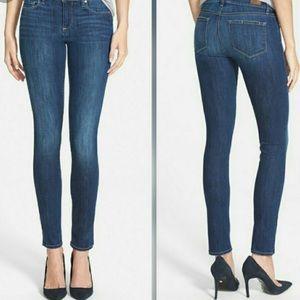 Paige Skyline Skyline Skinny Jeans